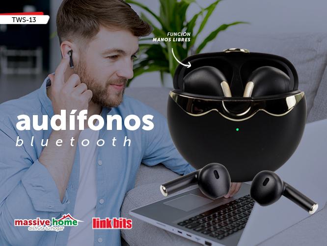 AUDIFONO TWS-13