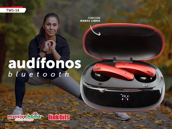 AUDIFONO TWS-14