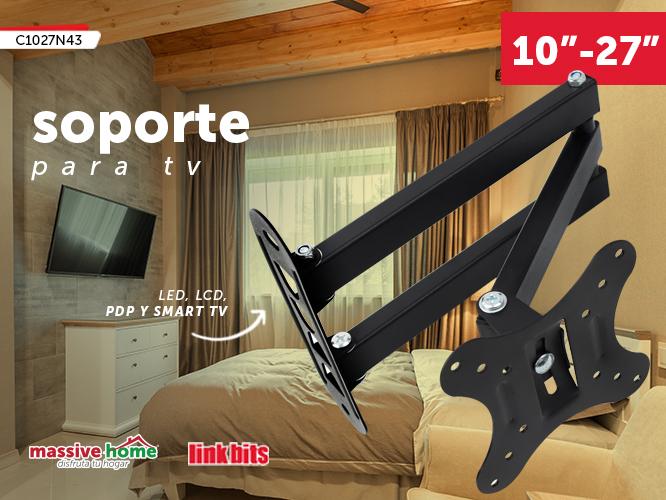 SOPORTE TV. C1027N43