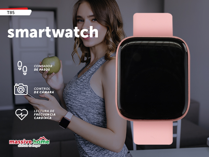 SMARTWATCHES T85