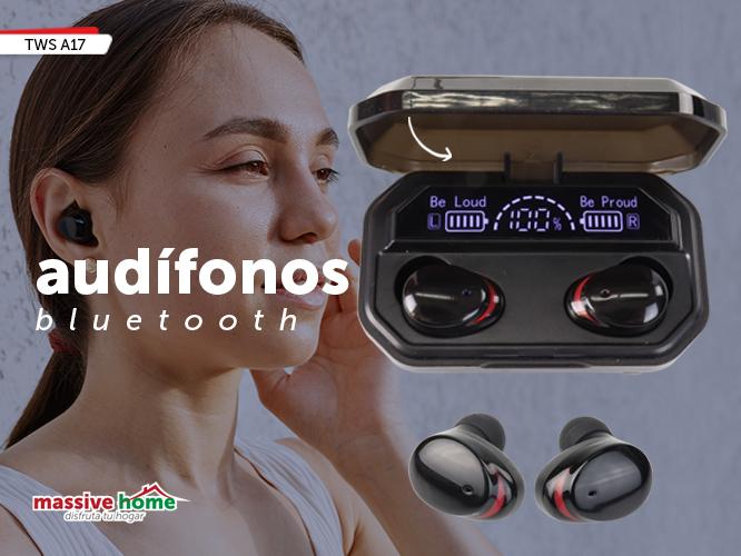 AUDIFONO TWS A17