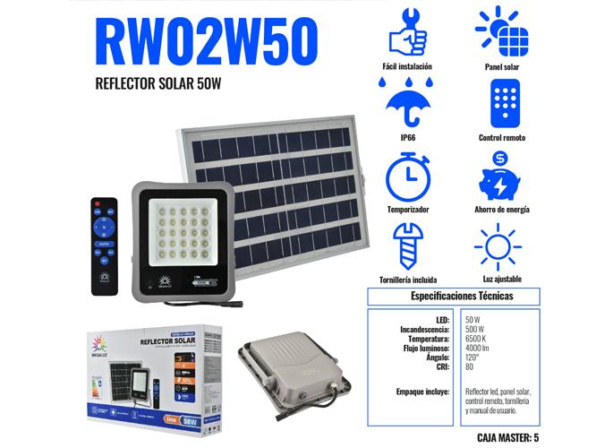 REFLECTOR WIFI RW02W50