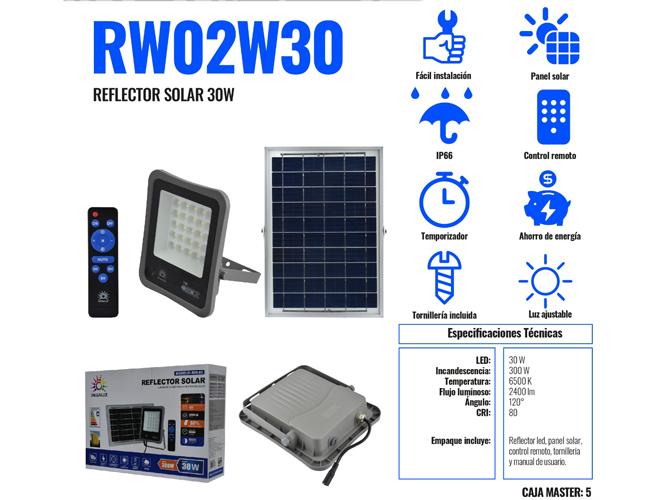 REFLECTOR WIFI RW02W30