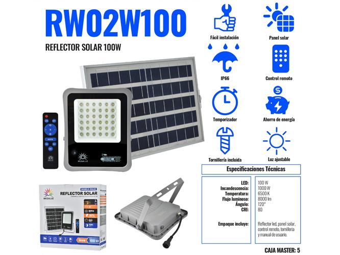 REFLECTOR WIFI RW02W100