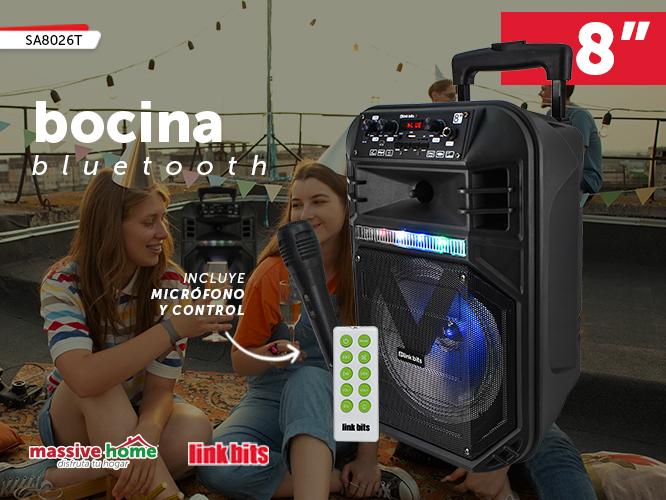 BOCINA SA8026T