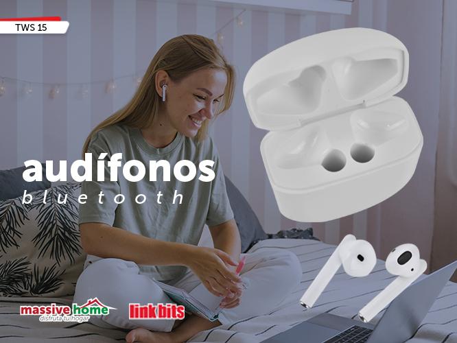 AUDIFONO TWS-15