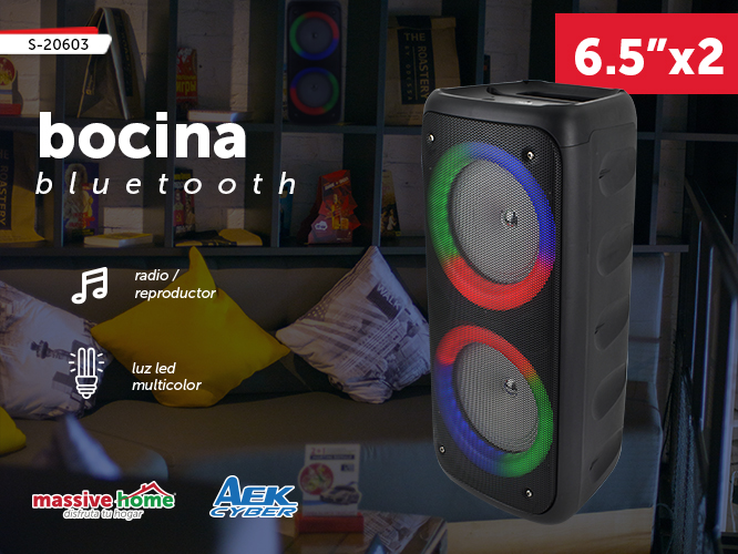 BOCINA S-20603