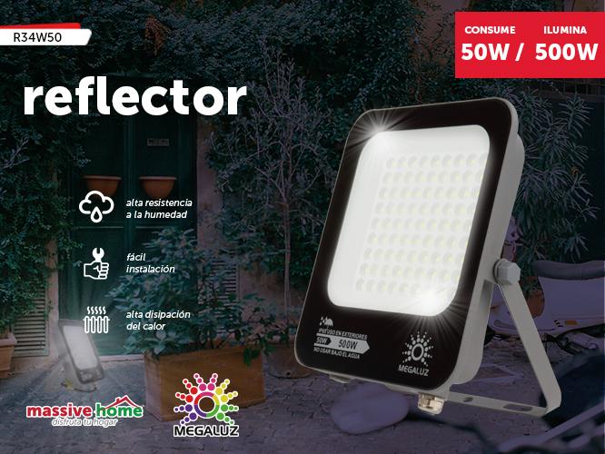 REFLECTOR R34W5