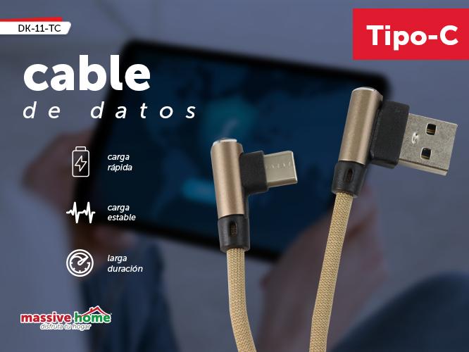 CABLE DE DATOS DK-11-TC
