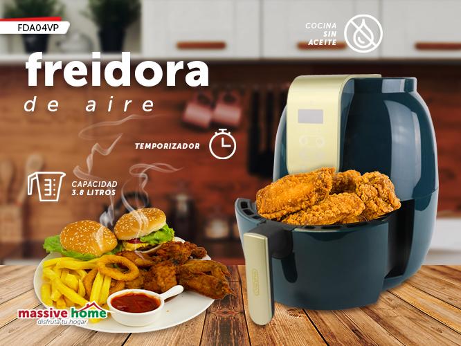 FREIDORA DE AIRE FDA04VP