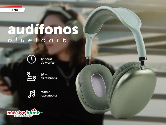 AUDIFONOS STN01