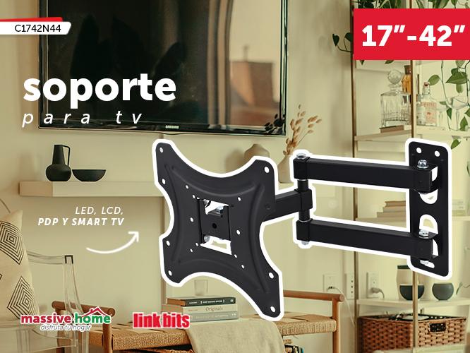 SOPORTE TV. C17