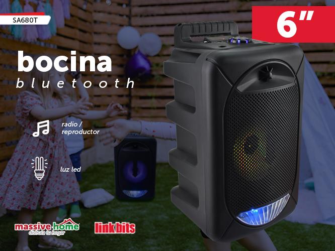 BOCINA SA680T