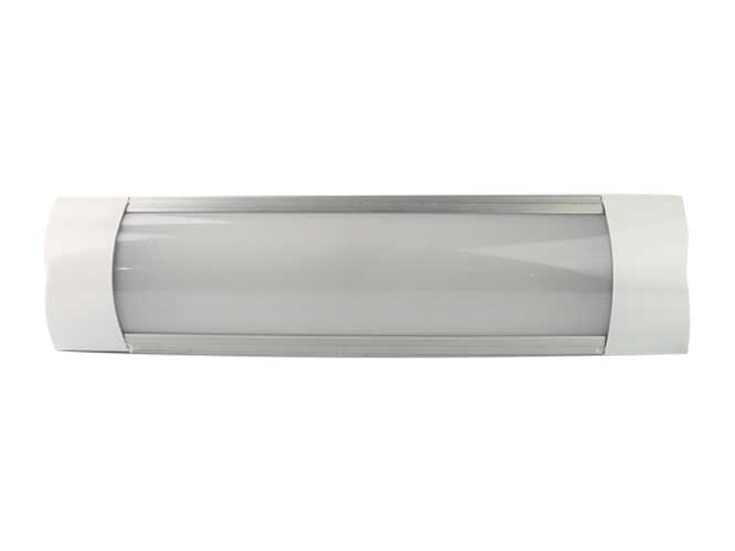 Adquiere la lámpara de TUBO LED MEGALUZ E27T01 REF. 3E27T8, para techo, ligera, fácil de instalar, larga duración, alta resistencia a la humedad; ideal para iluminar tu hogar, oficina, negocio, etc…, también te ayuda a ahorrar energía hasta en un 80%. Por todo eso y más es el reemplazo perfecto de la lámpara tradicional.