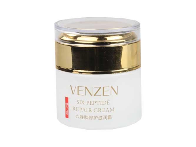 crema facial antiarrugas y blanqueadora, 50g, fz15230