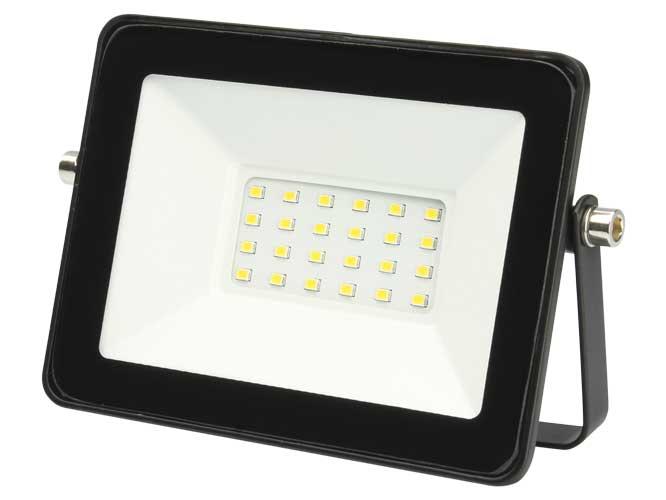 reflector megaluz llr-016 r12w20m01, 20w, equivale a 200w, resistente, para uso en exteriores