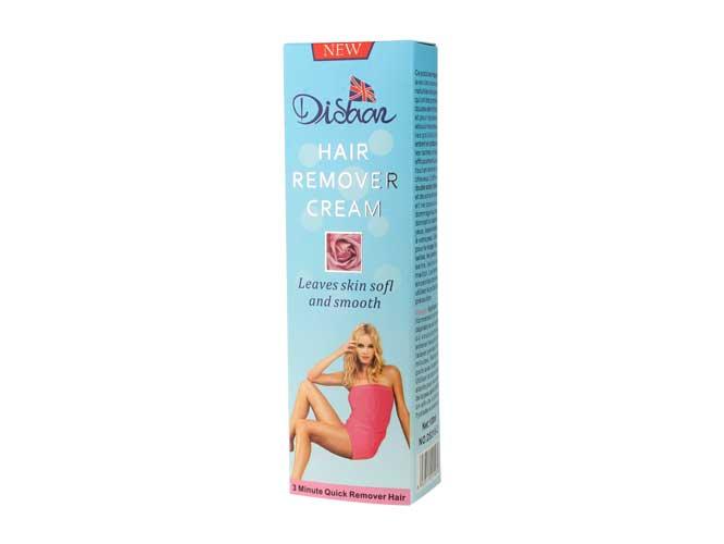 crema depiladora para piernas, obtÉn una piel limpia y suave, 100ml, ds318-2