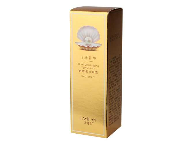 crema para el contorno de ojos,con extracto de perla para una hidratacion profunda para una piel sensible, 30g, ds59635