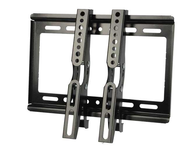 soporte fijo link bits a1442n05, para pantallas de 14 a 42 pulgadas, accesorios incluidos, facil de instalar