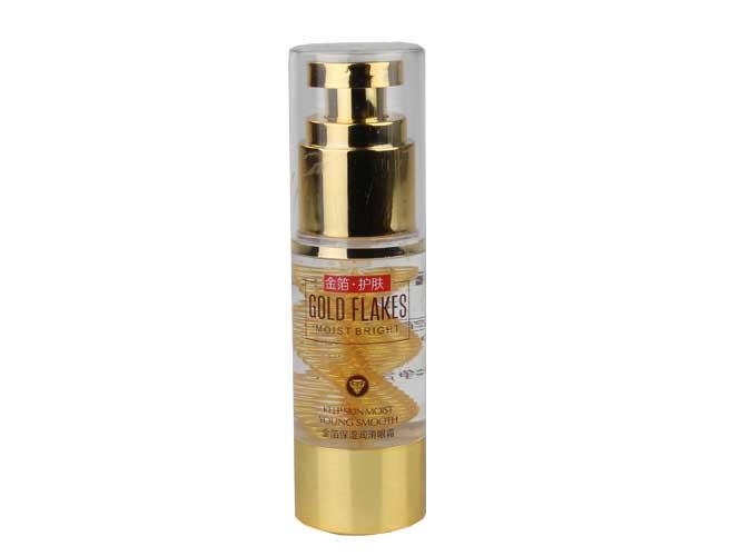 crema con extracto de oro, auxiliar en el tratamiento de ojeras, 35g, xxm01820