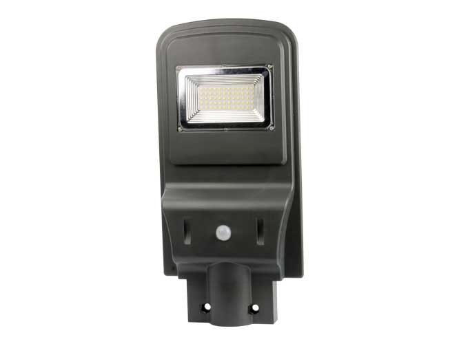 lampara suburbana megaluz lap029 ap20w05s, 20w, equivale a 200w, inalambrica, celda solar, recargable, protecciÓn ip65